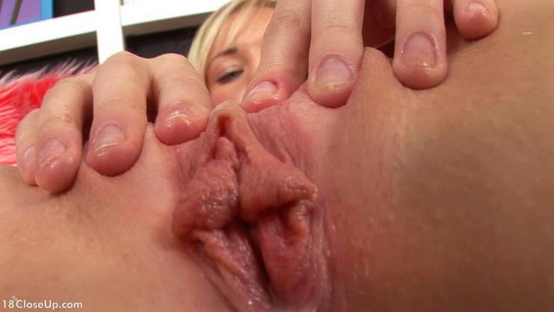 фото порно мастурбация крупным планом