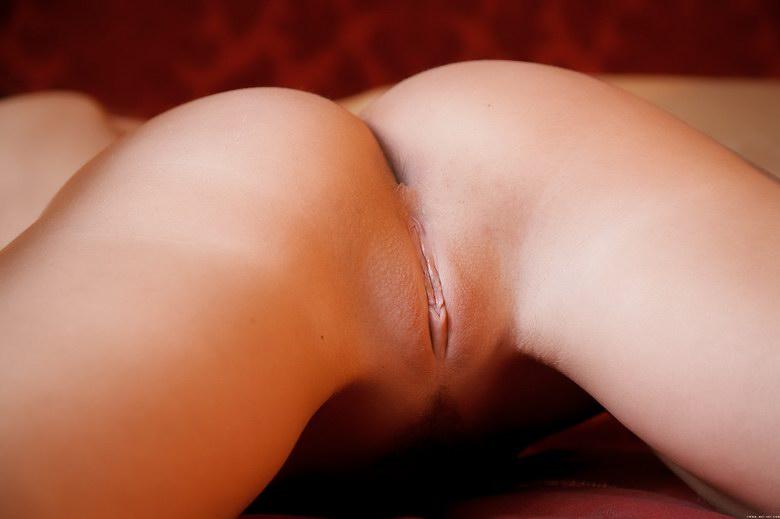 Very nice pussy